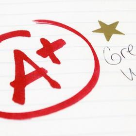 Get an A+ in Math this Year - Bucket List Ideas