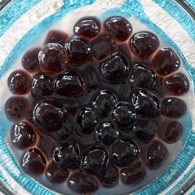 Make homemade boba pearls - Bucket List Ideas