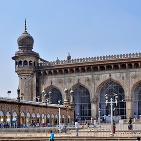 Visit Hyderbad with family - Bucket List Ideas