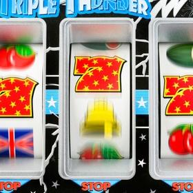 Blow $200 on one 5-cent slot machine - Bucket List Ideas
