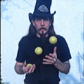 Learn how to juggle - Bucket List Ideas