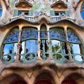 See Casa Batlló- Barcelona, Spain - Bucket List Ideas
