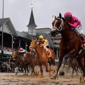 Go to the Kentucky Derby - Bucket List Ideas