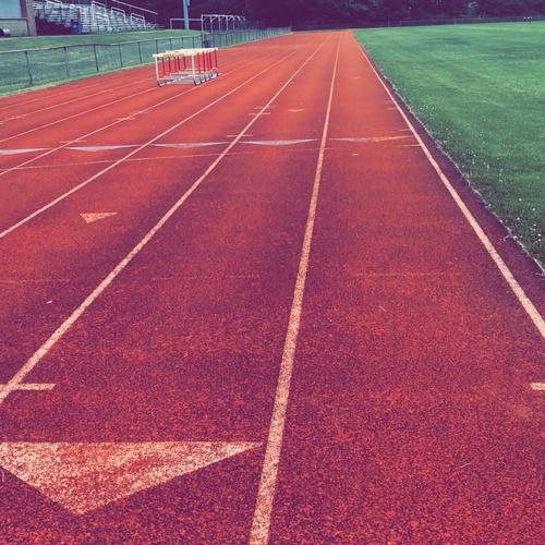 Be able to run a mile easily - Bucket List Ideas