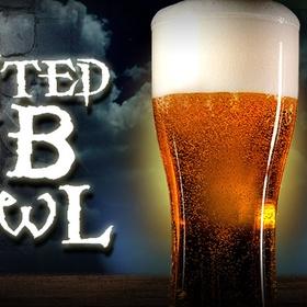 Go on a Haunted Pub Crawl - Bucket List Ideas