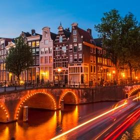 Visit the Netherlands - Bucket List Ideas