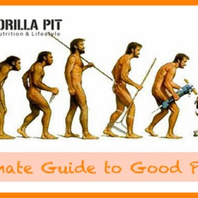 Have better posture - Bucket List Ideas