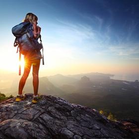 Plan the Mini Backpack Trip for Summer 2017 - Bucket List Ideas