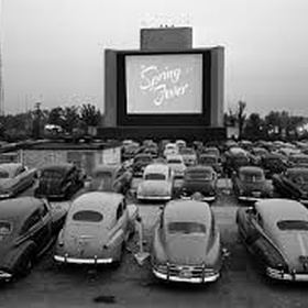 Watch a Movie at a Drive-In Theatre - Bucket List Ideas