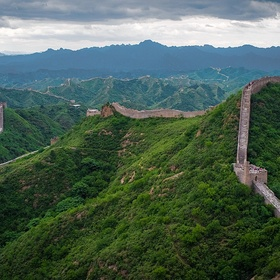 Great Wall of China - Bucket List Ideas