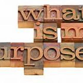 Discover my life's purpose - Bucket List Ideas
