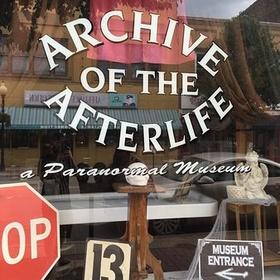 Explore Archieve of the Afterlife - Bucket List Ideas