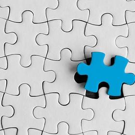 Finish a 1000+ Piece Jigsaw Puzzle by Myself - Bucket List Ideas