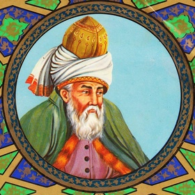 Read all of jalaluddin Rumi's poems - Bucket List Ideas