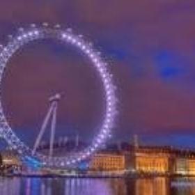 Millennium wheel ride - Bucket List Ideas