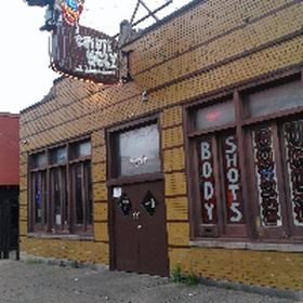 Go to a Coyote Ugly Saloon - Bucket List Ideas