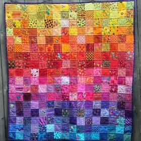 Make a patchwork quilt - Bucket List Ideas