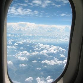 Catch a Last Minute Flight to a Random Destination - Bucket List Ideas