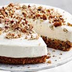 Bake a cheesecake - Bucket List Ideas