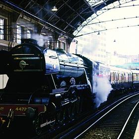 Ride the Orient Express - Bucket List Ideas