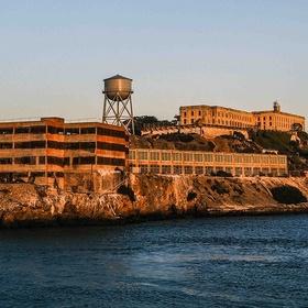 Tour Alcatraz Island - Bucket List Ideas