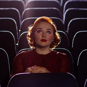 Go see a Movie Alone - Bucket List Ideas