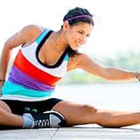 Develop An Exercice Habit (3x a week) - Bucket List Ideas