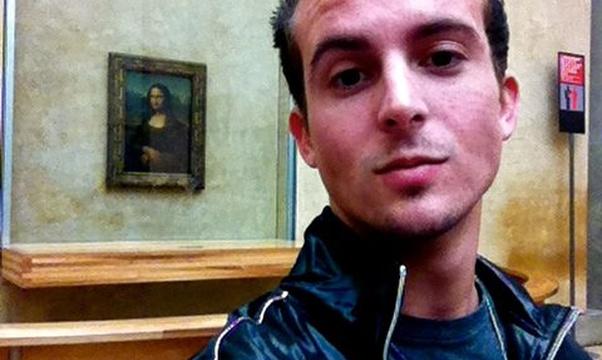 See the Mona Lisa - Bucket List Ideas