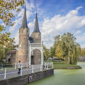 Visit Delf ~Netherlands - Bucket List Ideas