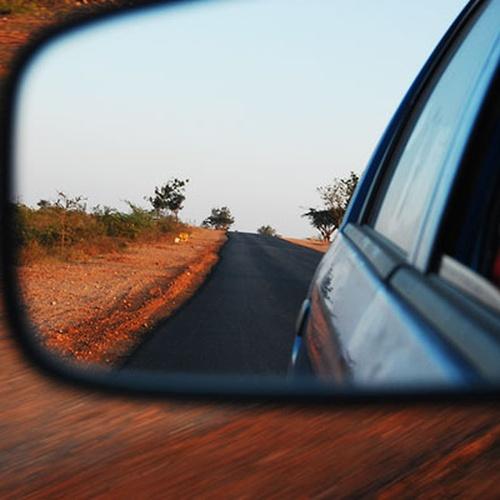 Road trip across America - Bucket List Ideas