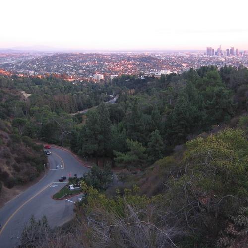 Hike Griffith Park - Bucket List Ideas