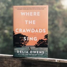 Read where the crawdads sing - Bucket List Ideas