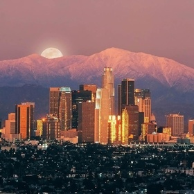 Los Angeles, California - Bucket List Ideas