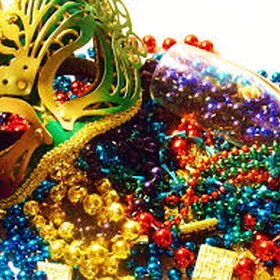 Celebrate Mardi Gras in New Orleans - Bucket List Ideas