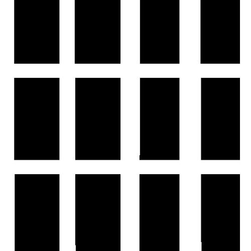 Successfully create an optical illusion - Bucket List Ideas