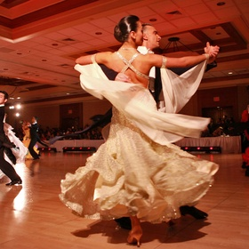 Learn how to ballroom dance - Bucket List Ideas