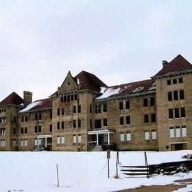 Visit Peoria State Hospital - Bucket List Ideas