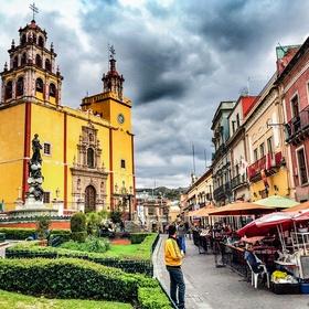 Visit Guanajuato, Mexico - Bucket List Ideas