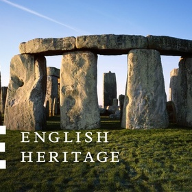 Become an English Heritage Member - Bucket List Ideas