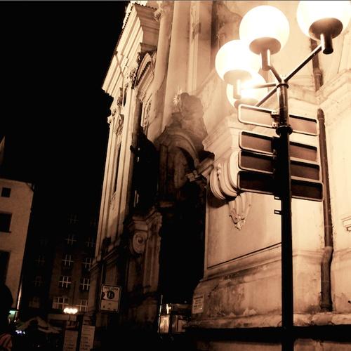 Visit Prague - Bucket List Ideas