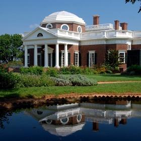 Visit Monticello - Bucket List Ideas