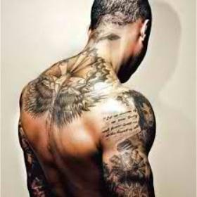 Get a Hena Tattoo - Bucket List Ideas