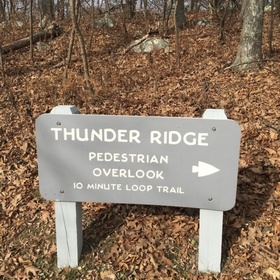 Visit Thunder Ridge Overlook - Bucket List Ideas