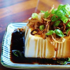 Learn to appreciate tofu - Bucket List Ideas