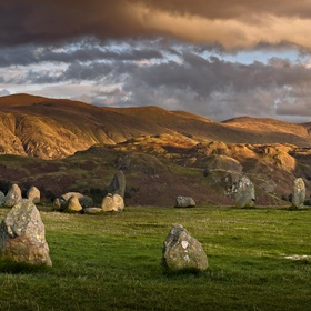 Visit castlerigg stone circle - Bucket List Ideas