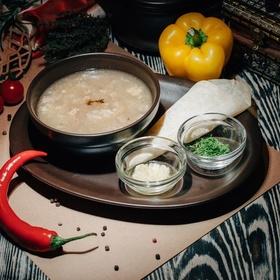 Eat khash - Bucket List Ideas