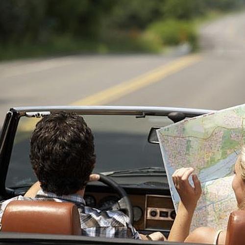 ROAD TRIP - Bucket List Ideas