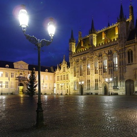 Visit Historic Center of Brugge - Bucket List Ideas