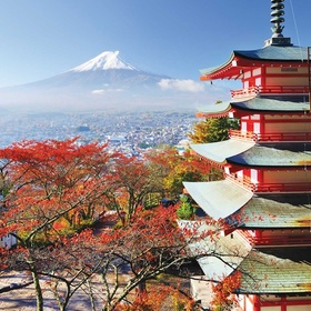 Learn Fluent Japanese - Bucket List Ideas