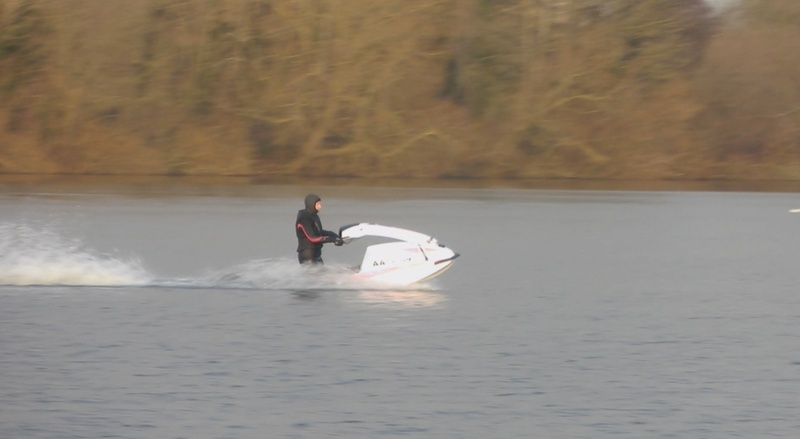 Bucketlist » Ride a jetski (Official Bucket List)